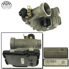 Drosselklappe / CDI Aprilia RS4 125 4T (TW)