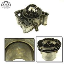 Zylinder & Kolben Aprilia RS4 125 4T (TW)