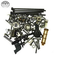 Schrauben & Muttern Motor Aprilia RS4 125 4T (TW)