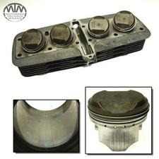 Zylinder & Kolben Kawasaki Zephyr 1100 (ZRT10A)