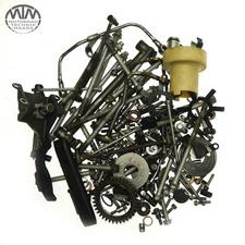 Schrauben & Muttern Motor Kawasaki Zephyr 1100 (ZRT10A)