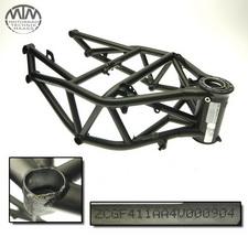 Rahmen, Fahrzeugpapiere & Messprotokoll MV Agusta F4 750S Brutale