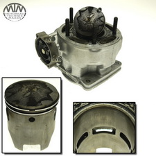 Zylinder & Kolben Sachs XTC125 (675)