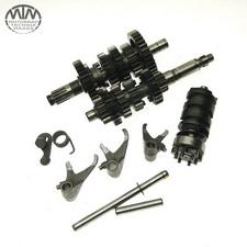Getriebe Sachs XTC125 (675)