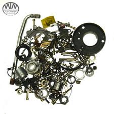 Schrauben & Muttern Sachs XTC125 (675)