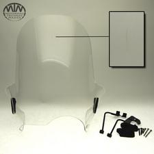 Windschild BMW R1150GS (R21)