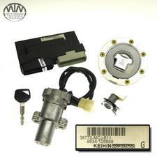 Schloßsatz & CDI Honda CBR900RR (SC44)