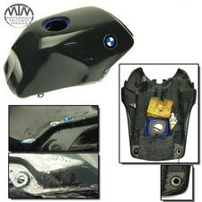 Tank, Benzintank BMW K100LT