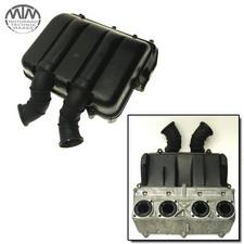 Luftfilterkasten Honda CBR600F (PC23)