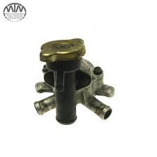 Gehäuse Thermostat / Einfüllstutzen Honda CBR600F (PC23)
