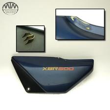 Verkleidung links Honda XBR500 (PC15)