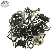 Schrauben & Muttern Motor Honda XBR500 (PC15)