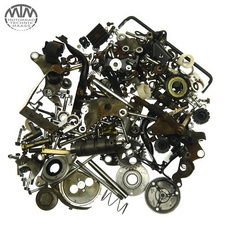 Schrauben & Muttern Honda XR125 (JD19)
