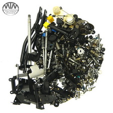 Schrauben & Muttern Fahrgestell BMW R1150R