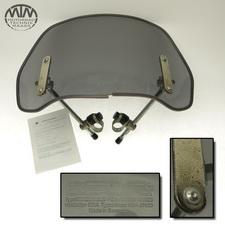 Windschild MRA Yamaha XJR1300 (RP02)