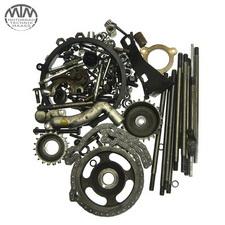 Schrauben & Muttern Motor Moto Guzzi California 3 (VW)