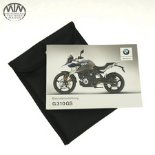Bedienungsanleitung BMW G310GS (K02)