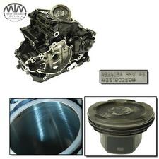 Motorgehäuse, Zylinder & Kolben BMW G310GS (K02)