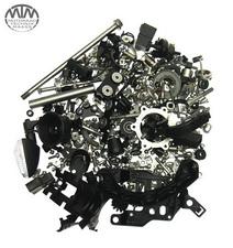 Schrauben & Muttern Fahrgestell BMW G310GS (K02)