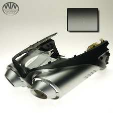 Verkleidung Heck Yamaha FZ6 Fazer (RJ14)