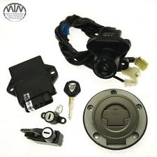 Schloßsatz & CDI Yamaha FZ6 Fazer (RJ14)