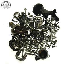 Schrauben & Muttern Motor Yamaha FZ6 Fazer (RJ14)