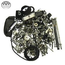 Schrauben & Muttern Fahrgestell Moto Guzzi Stelvio 1200 (LZ)