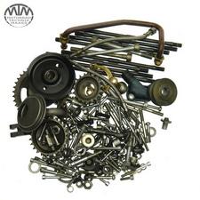 Schrauben & Muttern Motor Moto Guzzi Sport 1200 (LP)