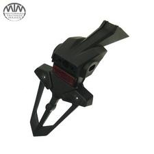 Halter Blinker hinten / Nummernschild Honda CBR650FA ABS (RC96)