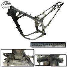Rahmen, Fahrzeugpapiere & Vermessungsprotokoll Honda XRV750 Africa Twin (RD07a)
