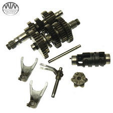 Getriebe Yamaha XVS650 Drag Star Classic (VM)