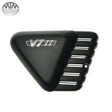 Verkleidung rechts Moto Guzzi V7 750ie 2 Stone ABS