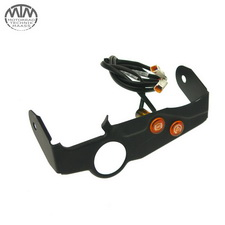 Kontrollleuchten Moto Guzzi V7 750ie 2 Stone ABS