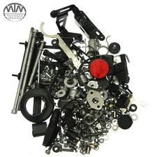 Schrauben & Muttern Fahrgestell Moto Guzzi V7 750ie 2 Stone ABS