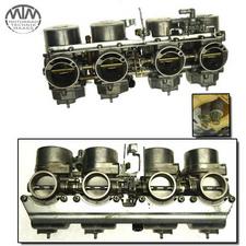 Vergaser, Vergaserbatterie Honda CB900F Boldor (SC09)