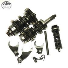Getriebe Honda CB900F Boldor (SC09)