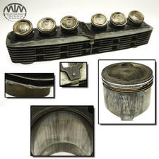 Zylinder & Kolben Benelli 900 Sei