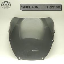 Windschild Yamaha TRX850 (4UN)