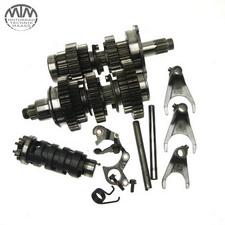 Getriebe Yamaha TRX850 (4UN)