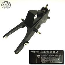 Rahmen, Fahrzeugbrief, Fahrzeugschein & Vermessungsprotokoll BMW R1150RS (R22)
