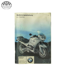 Bedienungsanleitung BMW R1150RS (R22)