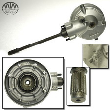 Endantrieb Yamaha XV700 Virago (42W)