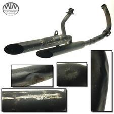 Auspuff Yamaha XV700 Virago (42W)