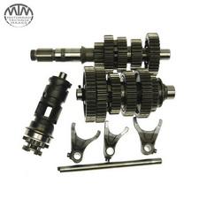 Getriebe Yamaha XV700 Virago (42W)