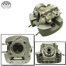 Zylinderkopf vorne Yamaha XV700 Virago (42W)