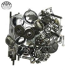 Schrauben & Muttern Motor Yamaha XV700 Virago (42W)