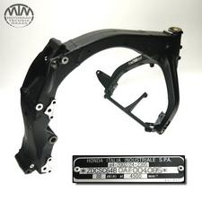 Rahmen, Fahrzeugpapiere & Vermessungsprotokoll Honda CBF1000 FA ABS (SC64)