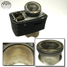 Zylinder & Kolben vorne Suzuki VL1500 LC Intruder (WVAL)