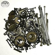 Schrauben & Muttern Motor Suzuki VL1500 LC Intruder (WVAL)