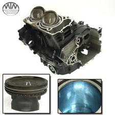 Motorgehäuse, Zylinder & Kolben BMW F800ST ABS (K71)